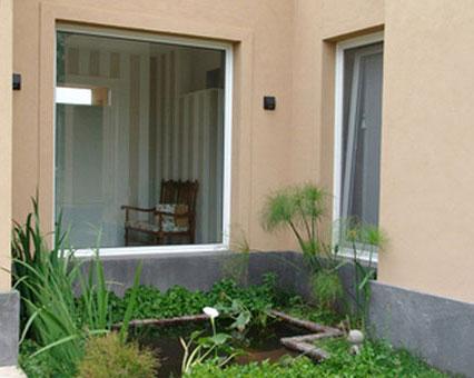 Ventanas ac sticas aislantes del ruido calor fr o - Evitar condensacion ventanas ...